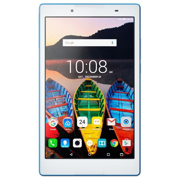 Tableta LENOVO Tab 3 TB3-850F 16GB, 2GB RAM, WiFi, alb