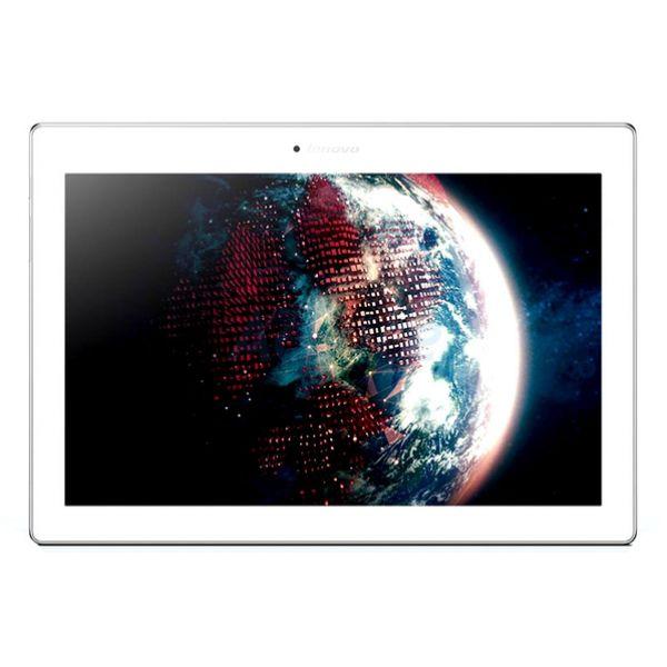 Tableta LENOVO Tab2 A10-30 16GB, 2GB RAM, WiFi, alb