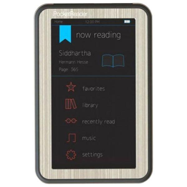 E-book KOBO ER430, 2GB, 4.3