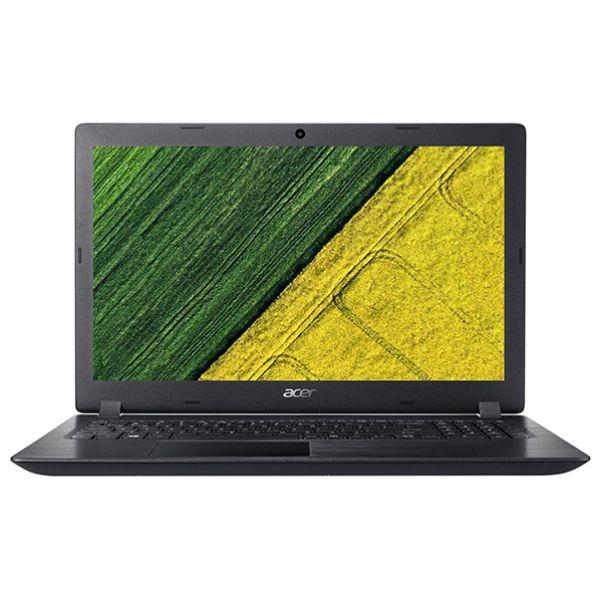Laptop ACER Aspire A315-33-C86N, Intel Celeron N3060 pana la 2.48GHz, 15.6