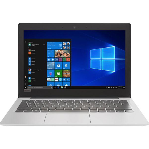 Laptop LENOVO IdeaPad 120S-11IAP, Intel Celeron N3350 pana la 2.4GHz, 11.6