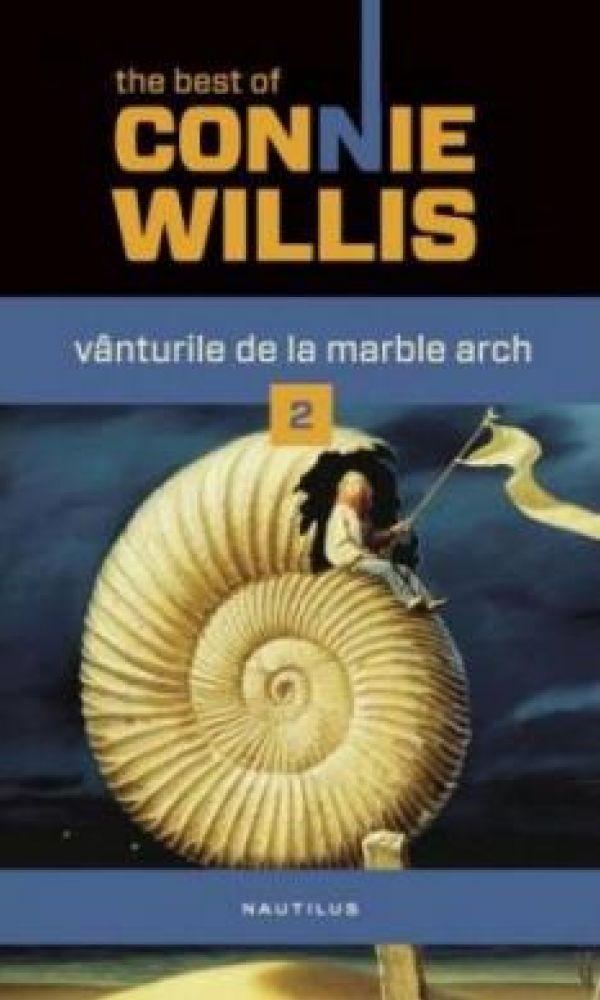 VANTURILE DE LA MARBLE ARCH VOLUMUL 2