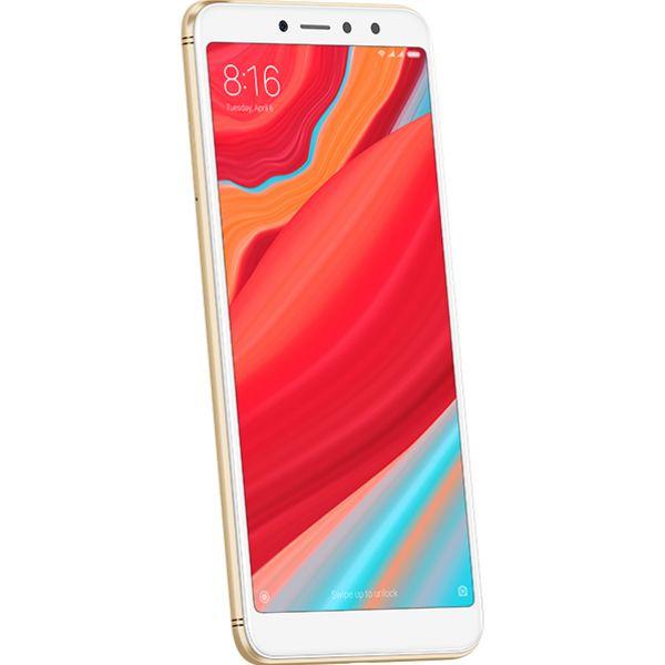 Telefon XIAOMI Redmi S2 LTE Dual Sim 32GB, Gold