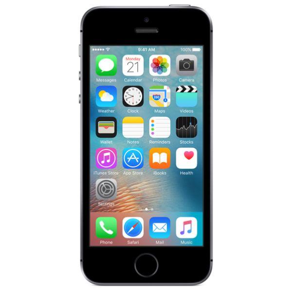 Telefon APPLE iPhone SE 32GB Space Gray