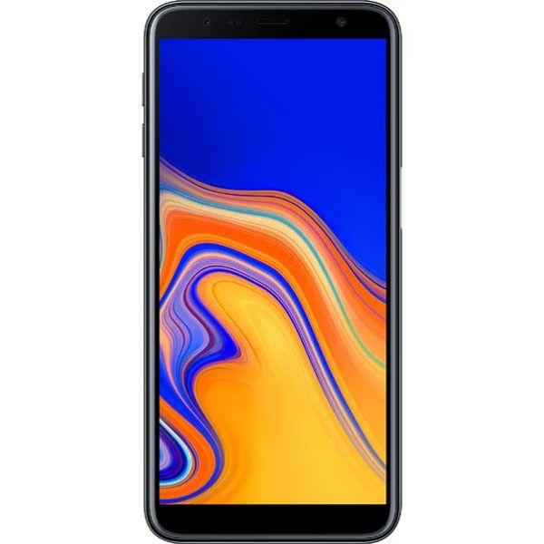 Telefon SAMSUNG Galaxy J6 Plus -2018 32GB, 3GB RAM, Dual SIM, Black