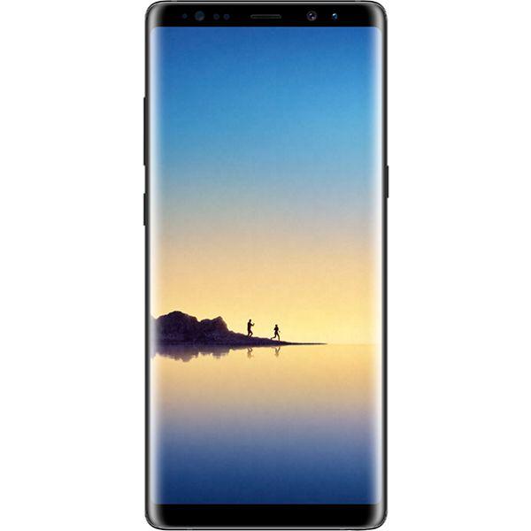 Telefon SAMSUNG Galaxy Note 8, Dual Sim, 64GB Black