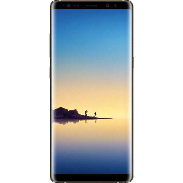 Telefon SAMSUNG Galaxy Note 8, Dual Sim, 64GB Gold