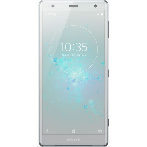 Telefon SONY XZ2, 64 GB, Silver