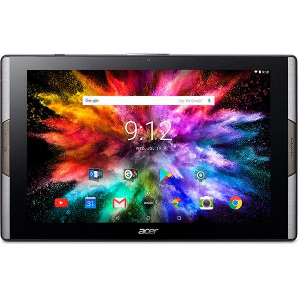 Tableta ACER Iconia A3-A50FHD 64GB, 4GB RAM, WiFi, Negru