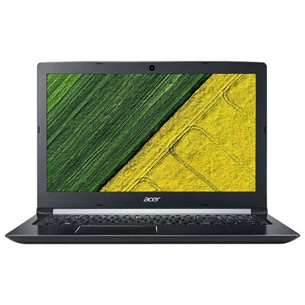 Laptop ACER Aspire 5 A515-51G-518R, Intel® Core™ i5-7200U pana la 3.1GHz, 15.6