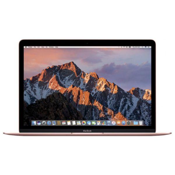 Laptop APPLE MacBook 12