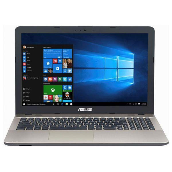 Laptop ASUS A541SA-XX559T, Intel® Celeron® N3060 pana la 2.48GHz, 15.6
