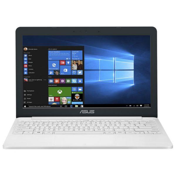 Laptop ASUS E203NA-FD017TS, Intel® Celeron® N3350 pana la 2.4GHz, 11.6