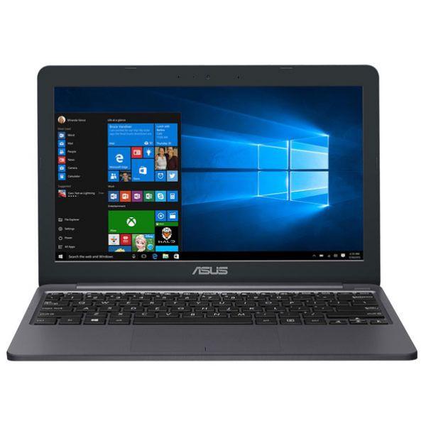 Laptop ASUS E203NA-FD025TS, Intel® Celeron® N3350 pana la 2.4GHz, 11.6