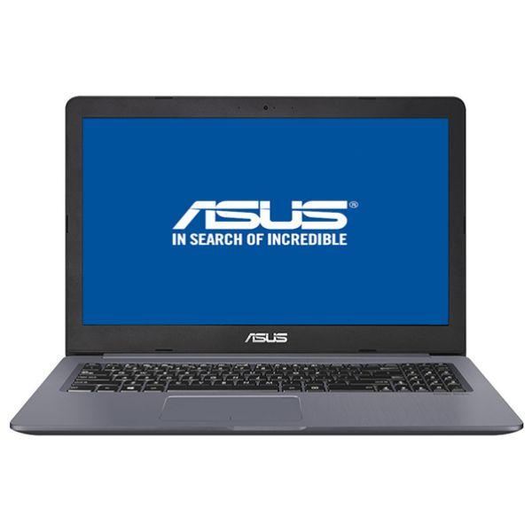 Laptop ASUS N580VD-FY681, Intel® Core™ i7-7700HQ pana la 3.8GHz, 15.6