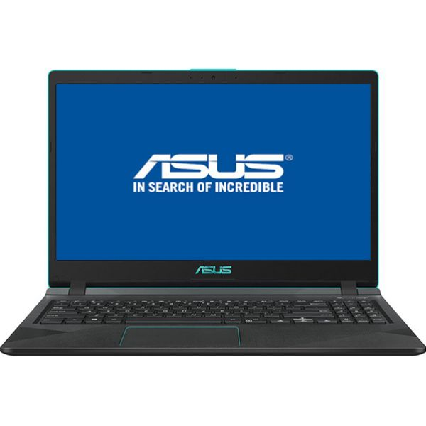 Laptop ASUS X560UD-BQ014, Intel® Core™ i5-8250U pana la 3.4GHz, 15.6