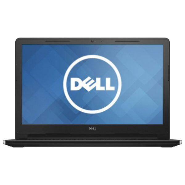 Laptop DELL Inspiron 3552, Intel Celeron N3060 pana la 2.48GHz, 15.6