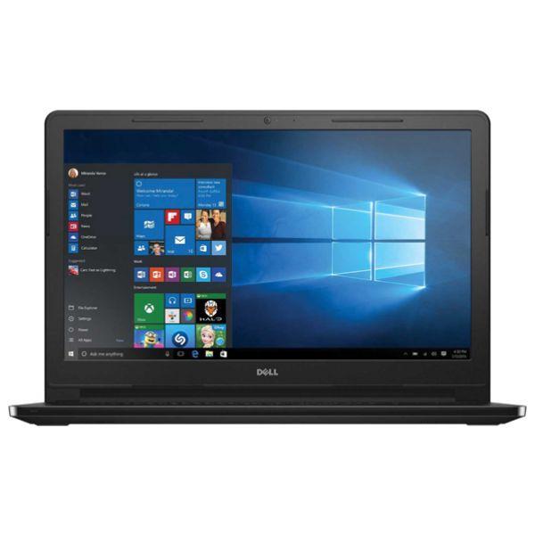 Laptop DELL Inspiron 3552, Intel® Celeron® N3060 pana la 2.48GHz, 15.6