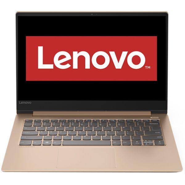Laptop LENOVO IdeaPad 530S-14IKB, Intel Core i7-8550U pana la 4.0GHz, 14