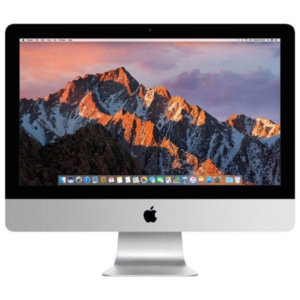 Sistem All in One APPLE iMac mndy2ze/a, 21.5