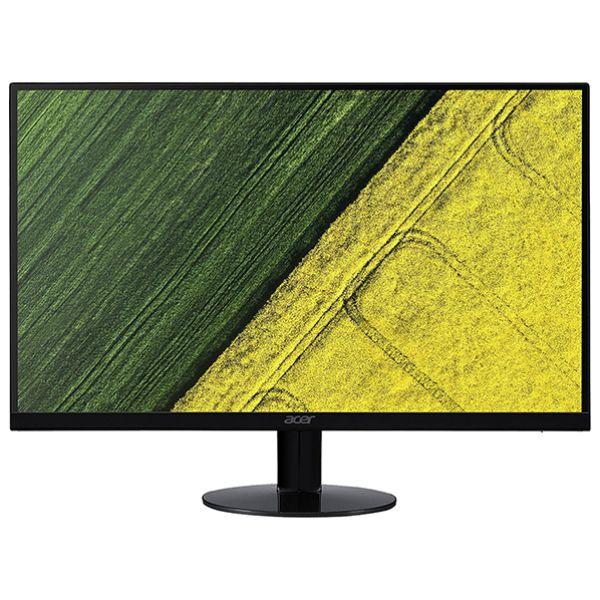 Monitor LED IPS ACER SA270BID, 27