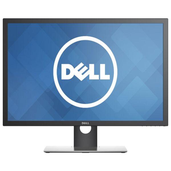 Monitor LED IPS DELL UltraSharp UP3017, 30