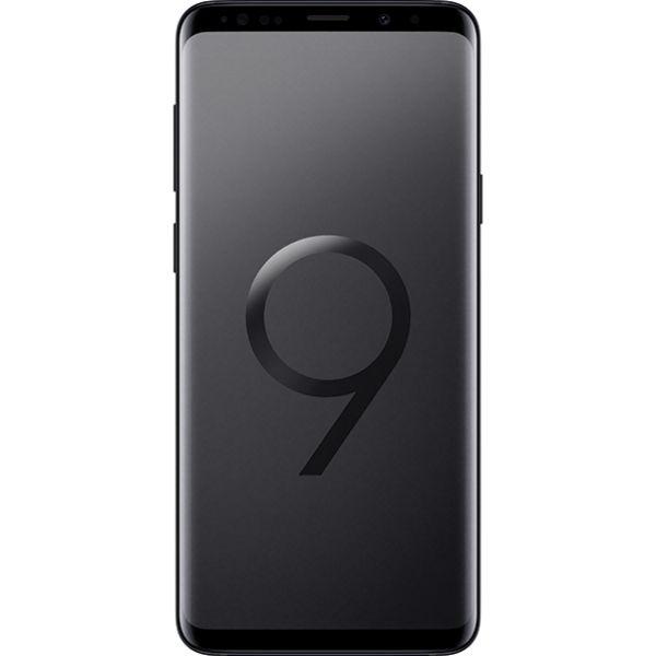Telefon SAMSUNG Galaxy S9 Plus, 64GB, 6GB RAM, Dual SIM, Black