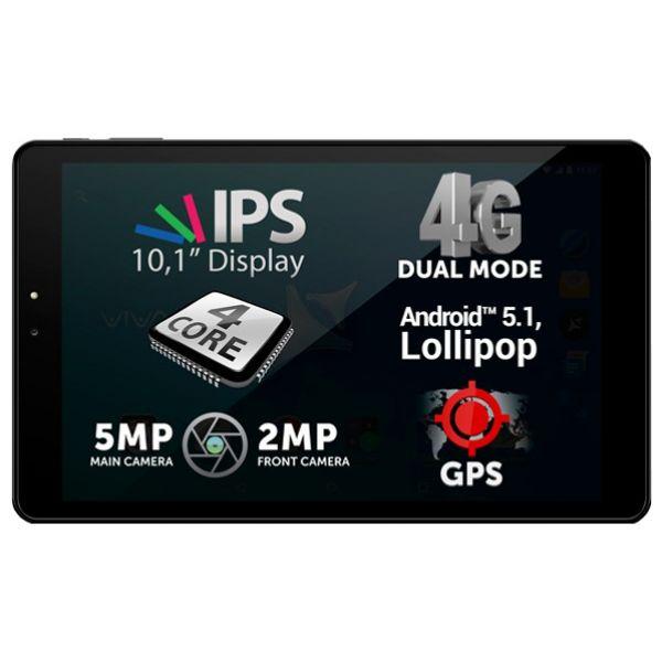 Tableta ALLVIEW Viva H1001 LTE, 10.1