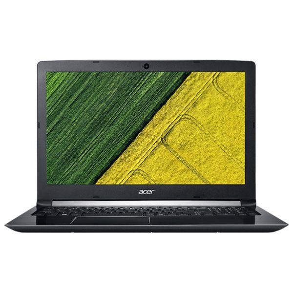Laptop ACER Aspire 5 A515-51G-30TP, Intel® Core™ i3-8130U pana la 3.4GHz, 15.6