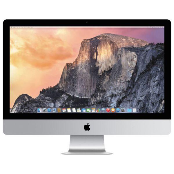 Sistem All in One APPLE iMac mnea2ro/a, 27