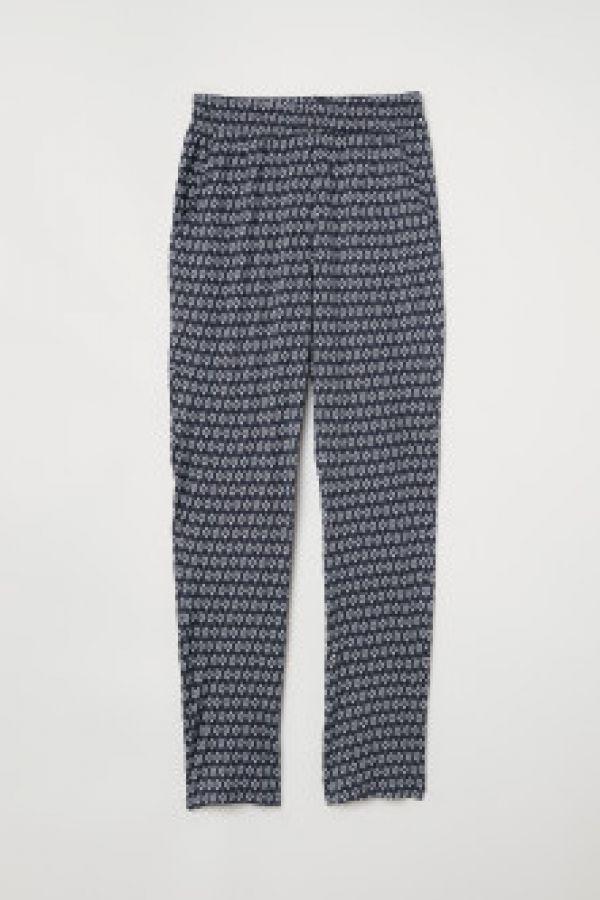Pantaloni de jerseu